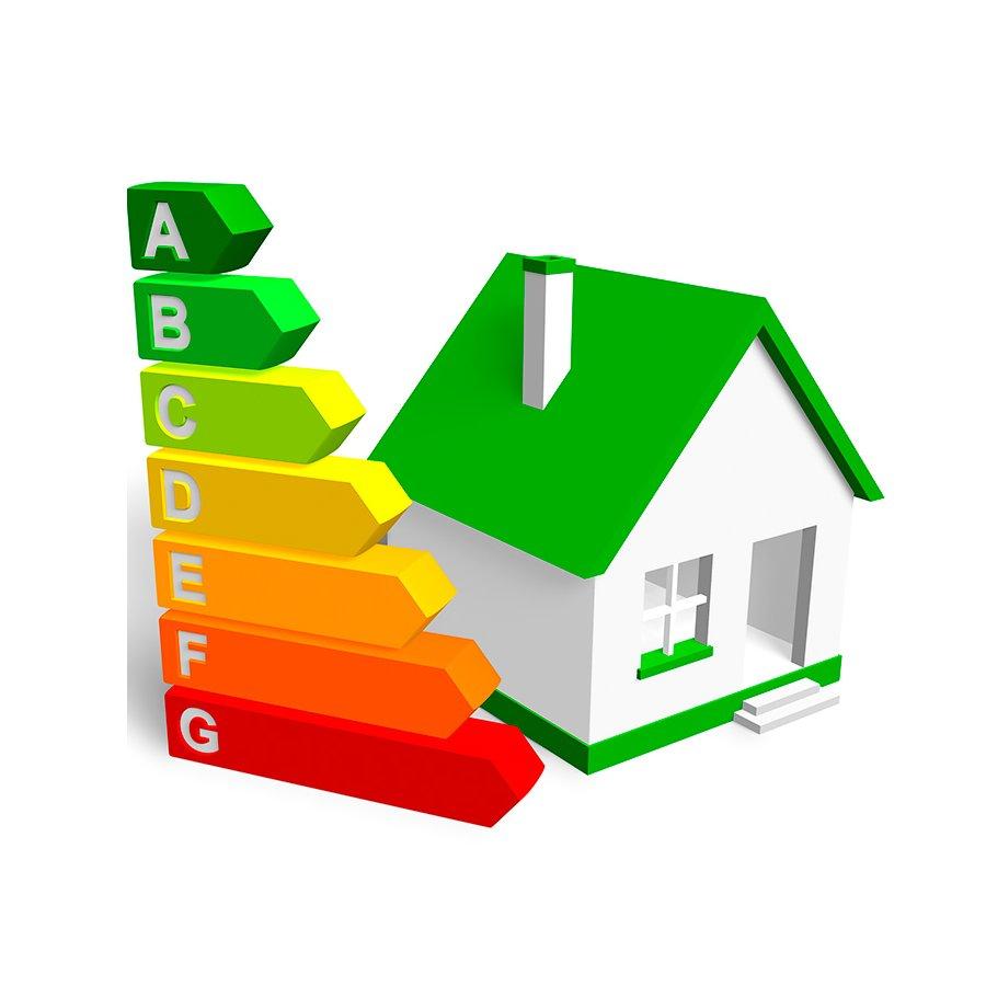 Certificación energética: Productos y servicios de Arold Gestión