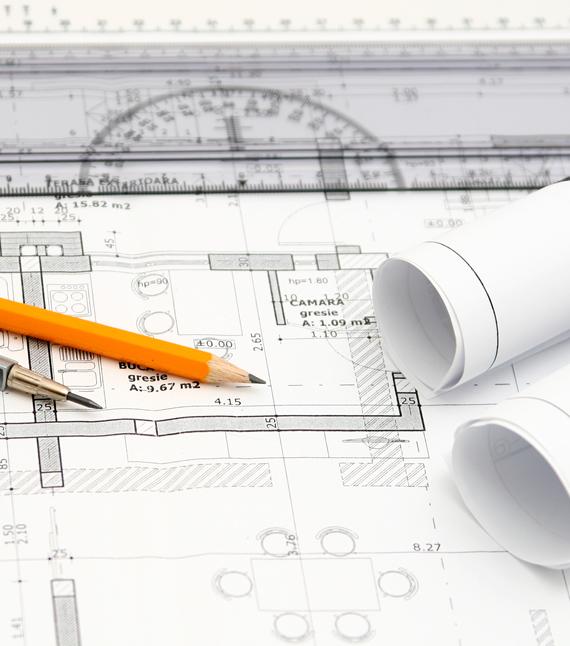 Arquitectura: Productos y servicios de Arold Gestión