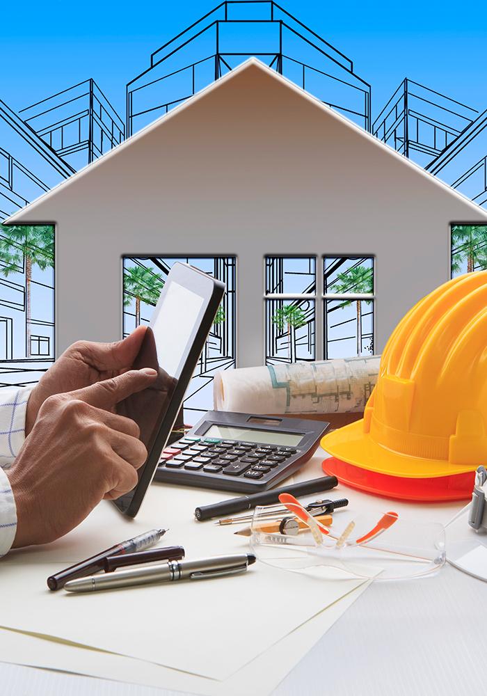 Inspección Técnica de la Construcción: Productos y servicios de Arold Gestión