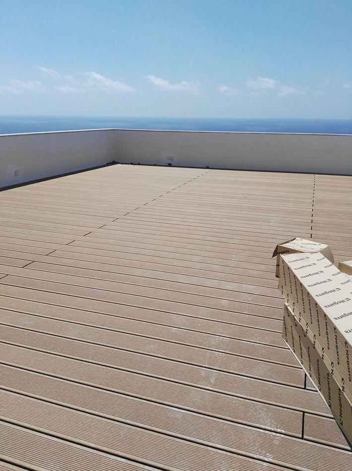 Impermeabilizaciones Mallorca