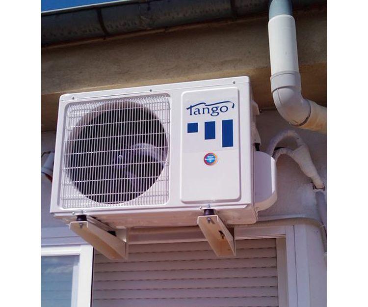 Aire acondicionado en Albacete
