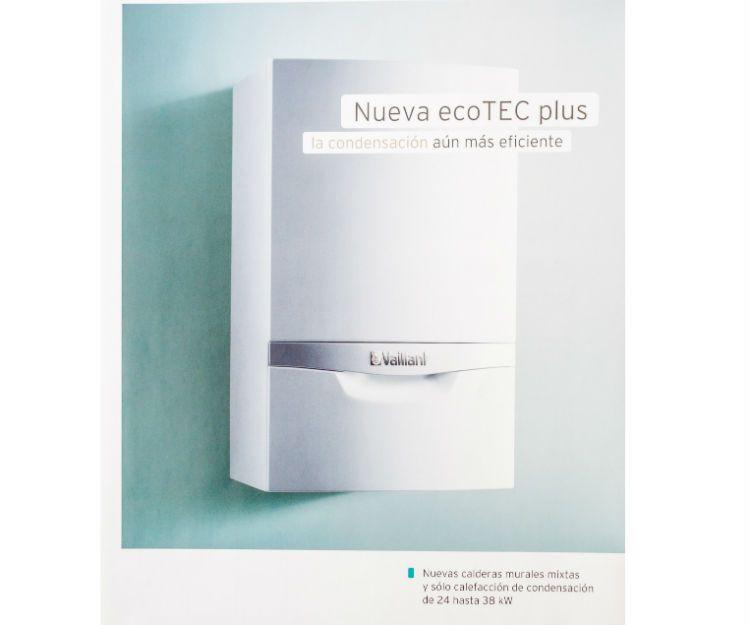 Instaladores de calefacción en Albacete