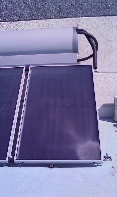Energía solar termica Albacete