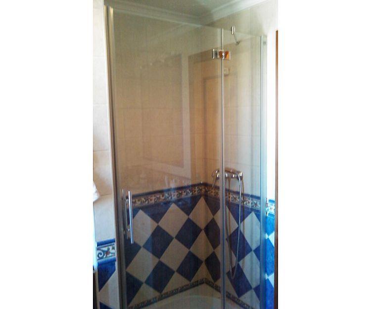 Instalación de mamparas de baño y ducha en Albacete