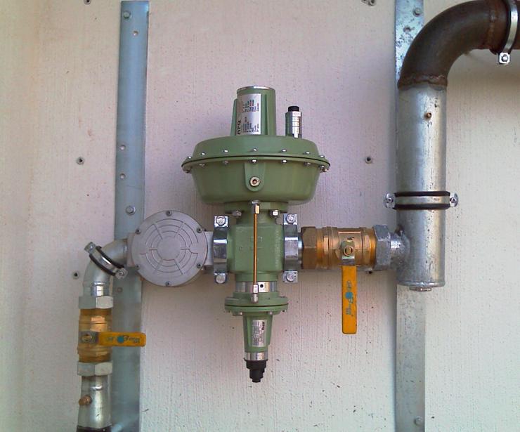 Instalaciones de gas en Albacete