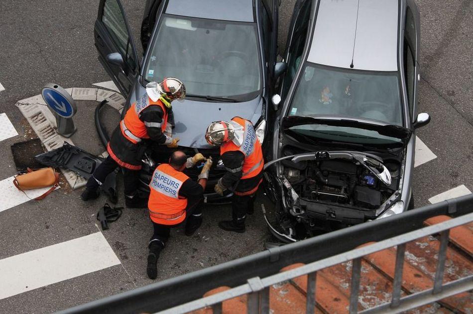 Accidentes de tráfico: Servicios de Eventum Advocats