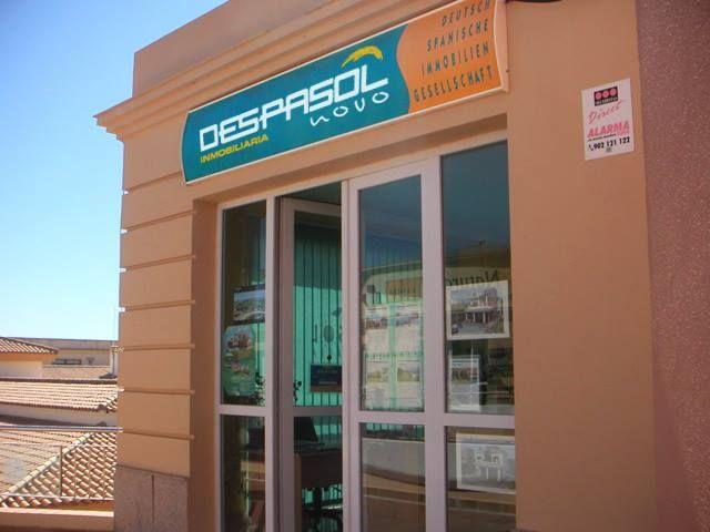 Venta y alquiler: Inmuebles de Despasol Novo