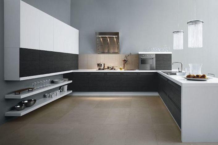 Muebles a medida cocina Bilbao