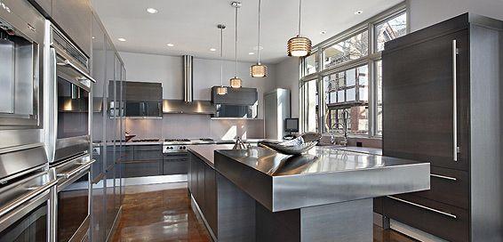 Tiendas de muebles de cocina en bilbao acero inoxidable - Muebles de cocina en bilbao ...