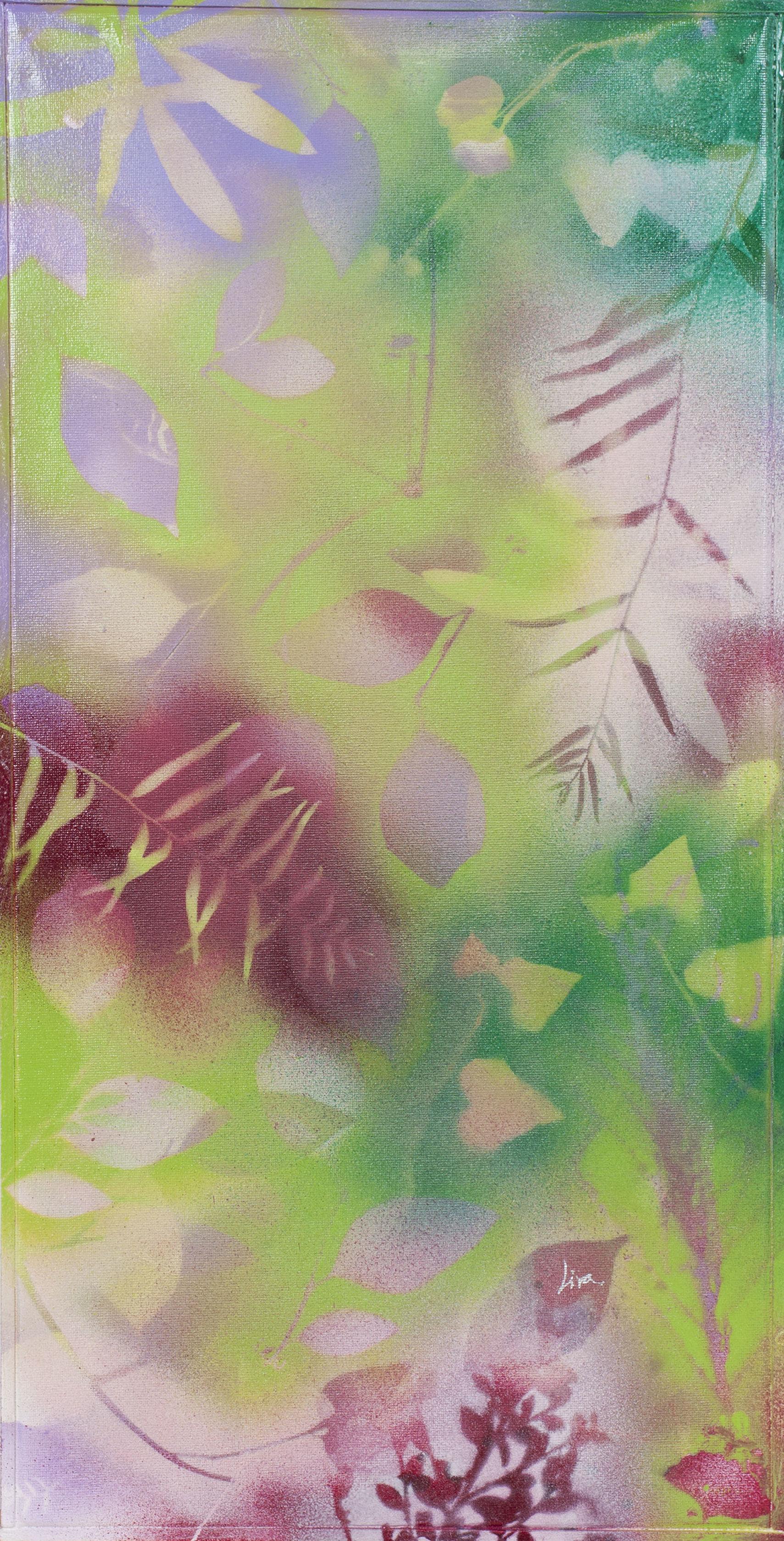 Catálogo de Lienzos de Lira y cuadernos LiraNaturaleza: Mis creaciones de Lira Naturaleza