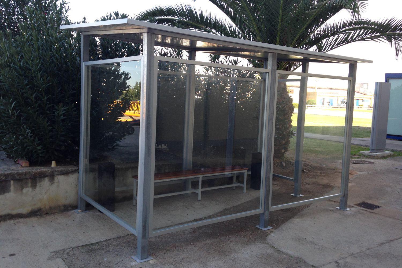 Montaje de estructuras metálicas en Sevilla
