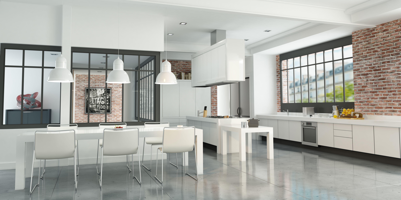 Muebles de cocina modernos en Carabanchel Madrid