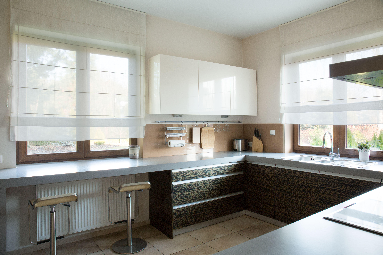 Foto 3 de Muebles de baño y cocina en Madrid | Electrosanz Plaza
