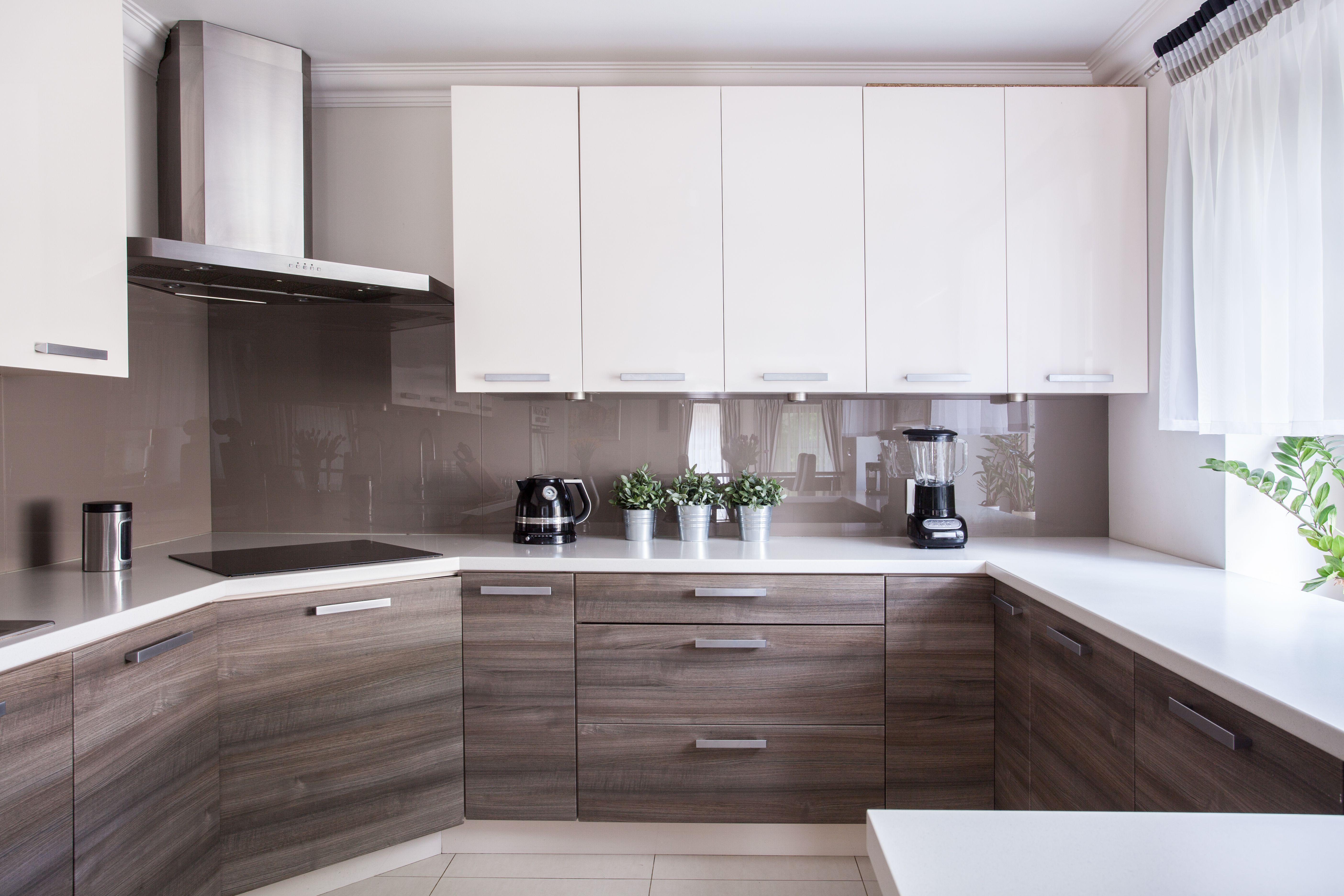 Muebles de cocina modernos en Leganés