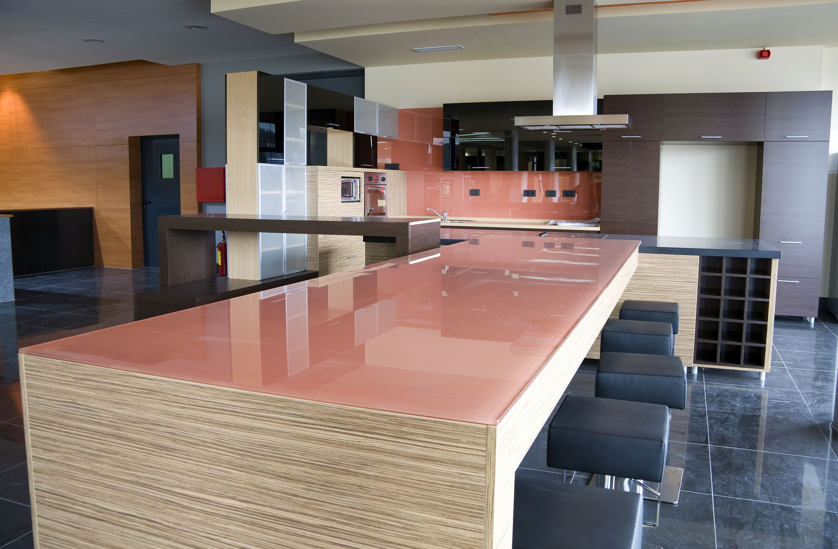 Foto 9 de Muebles de baño y cocina en Madrid | Electrosanz Plaza