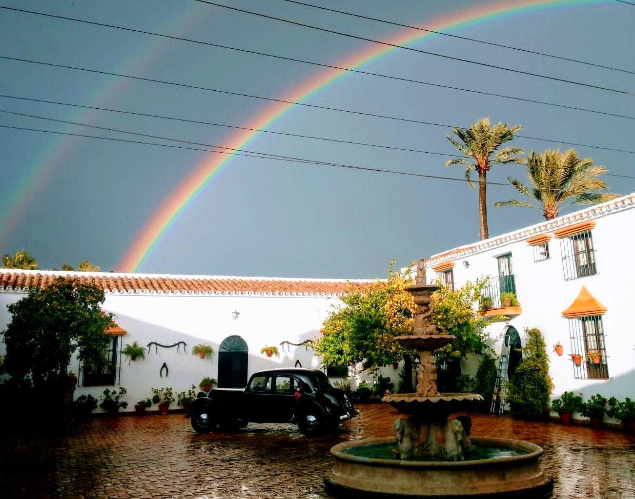 Foto 18 de Celebración de bodas en Alcalá de Guadaíra | Hacienda Mendieta