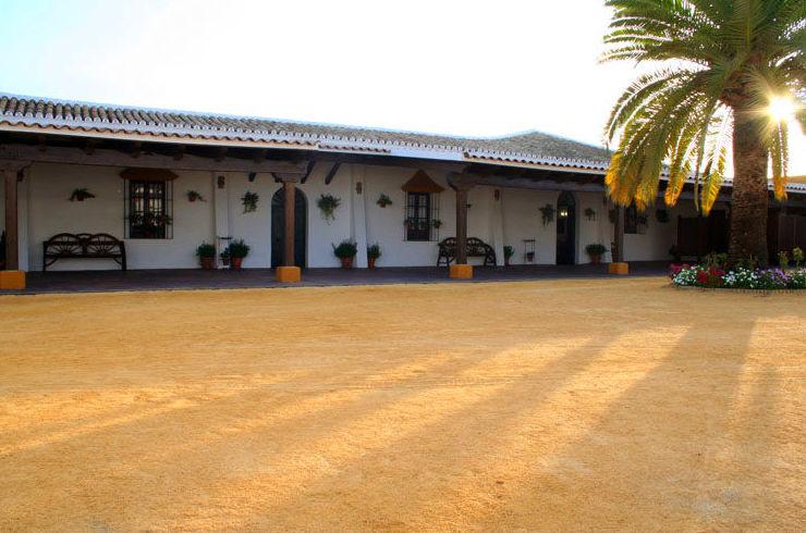 Foto 50 de Celebración de bodas en Alcalá de Guadaíra | Hacienda Mendieta