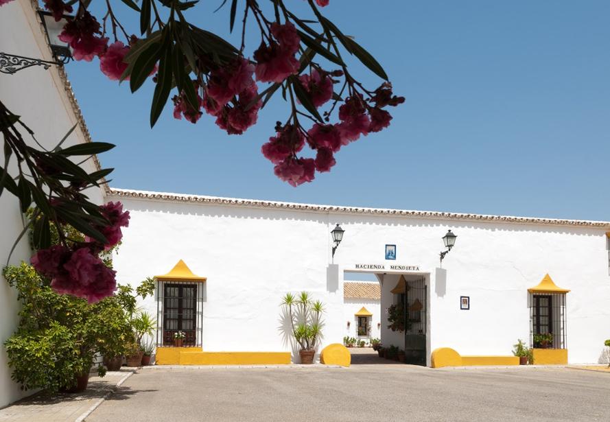 Haciendas y fincas para celebraciones en Sevilla