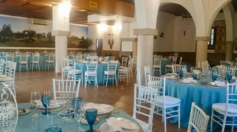 Foto 8 de Celebración de bodas en Alcalá de Guadaíra | Hacienda Mendieta