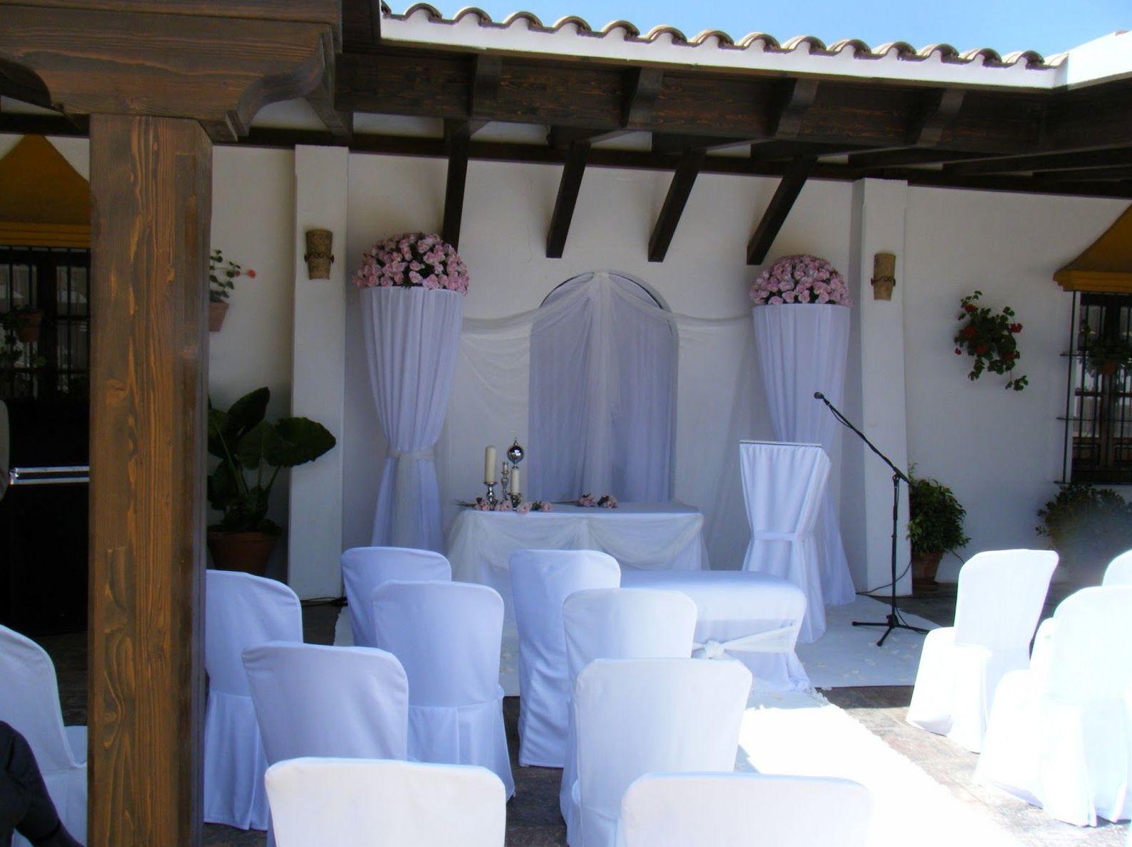 Foto 28 de Celebración de bodas en Alcalá de Guadaíra | Hacienda Mendieta