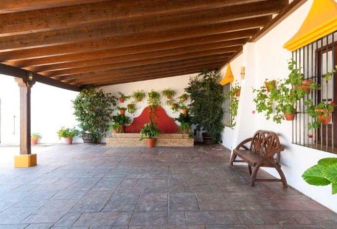 Foto 70 de Celebración de bodas en Alcalá de Guadaíra | Hacienda Mendieta