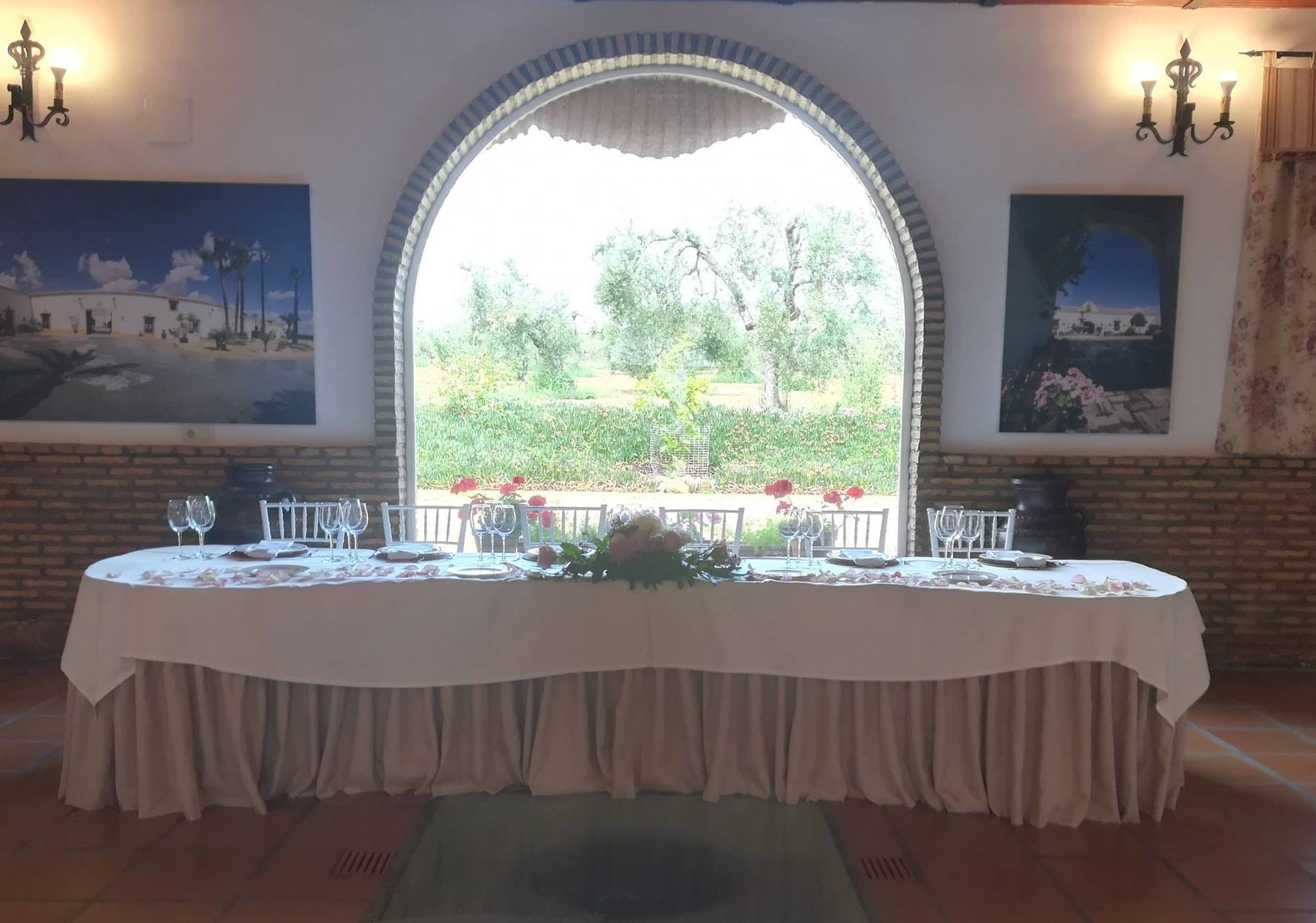 Foto 24 de Celebración de bodas en Alcalá de Guadaíra | Hacienda Mendieta