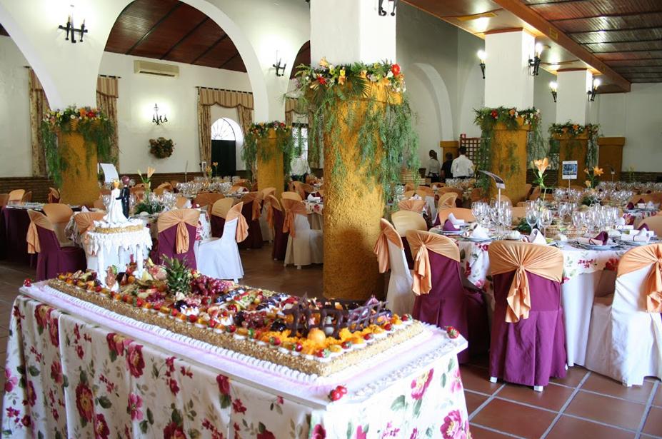 Finca para bodas y eventos en Sevilla