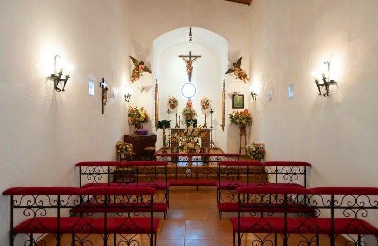 Foto 11 de Celebración de bodas en Alcalá de Guadaíra | Hacienda Mendieta