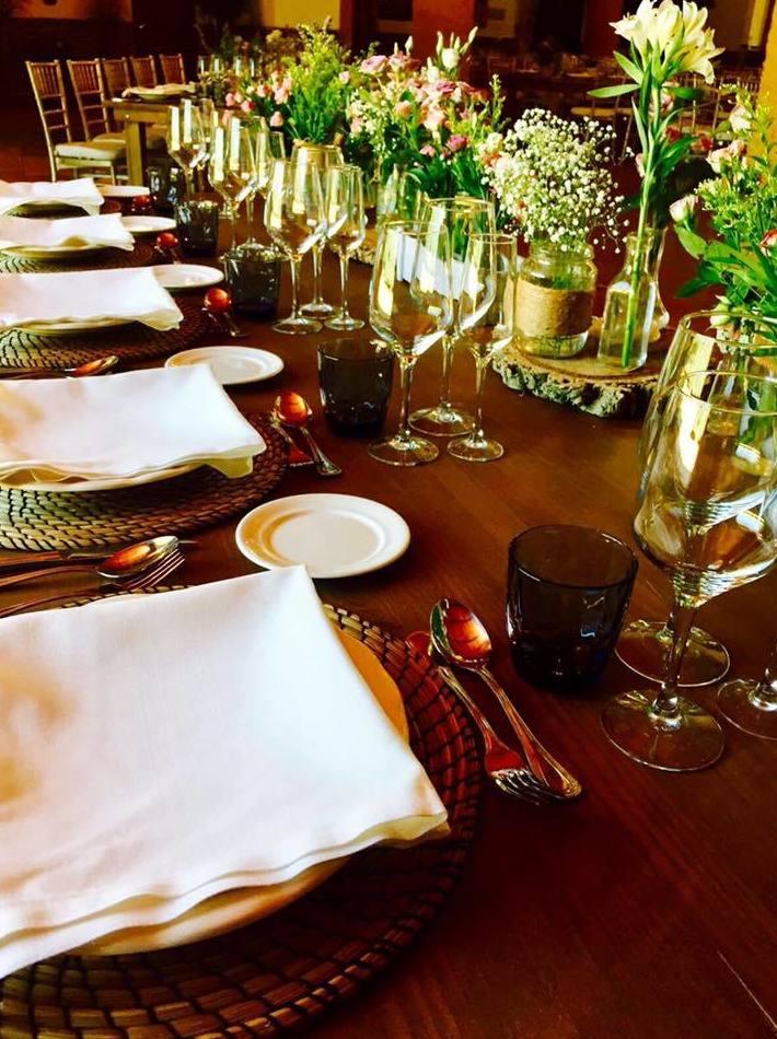 mejores fincas y haciendas para bodas, eventos y celebraciones en Sevilla