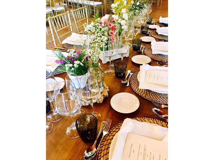 Fincas y Haciendas para bodas en Sevilla