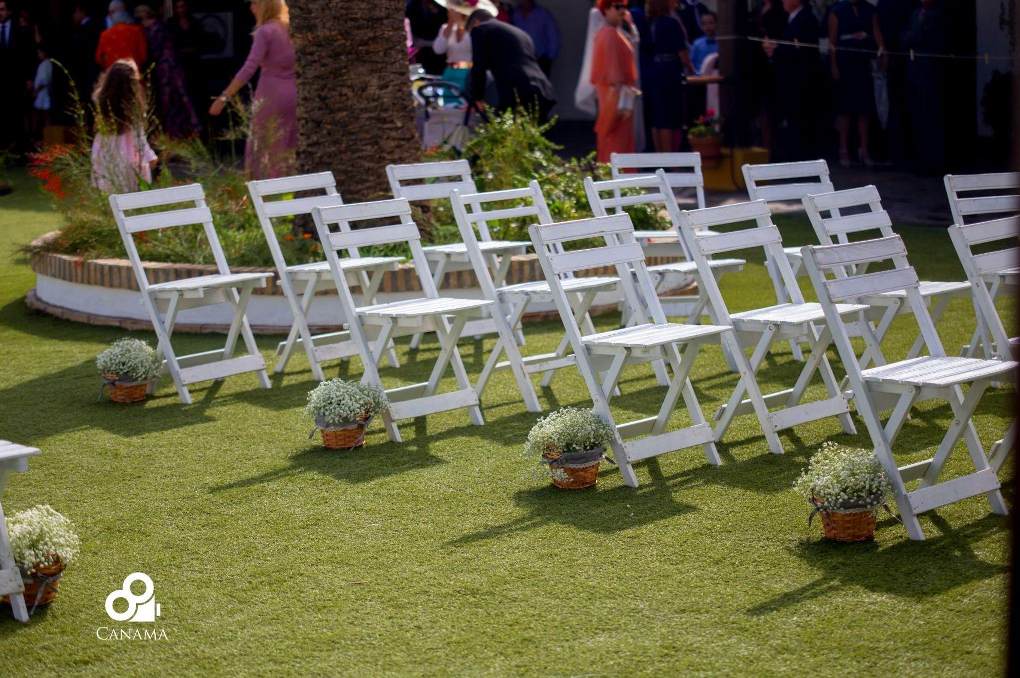 Foto 12 de Celebración de bodas en Alcalá de Guadaíra | Hacienda Mendieta