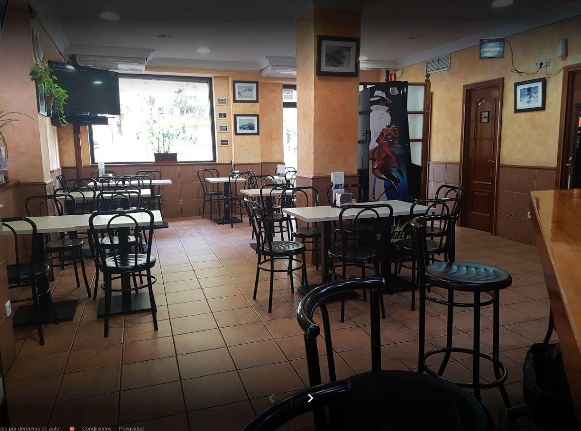 Bar Restaurante en Madrid