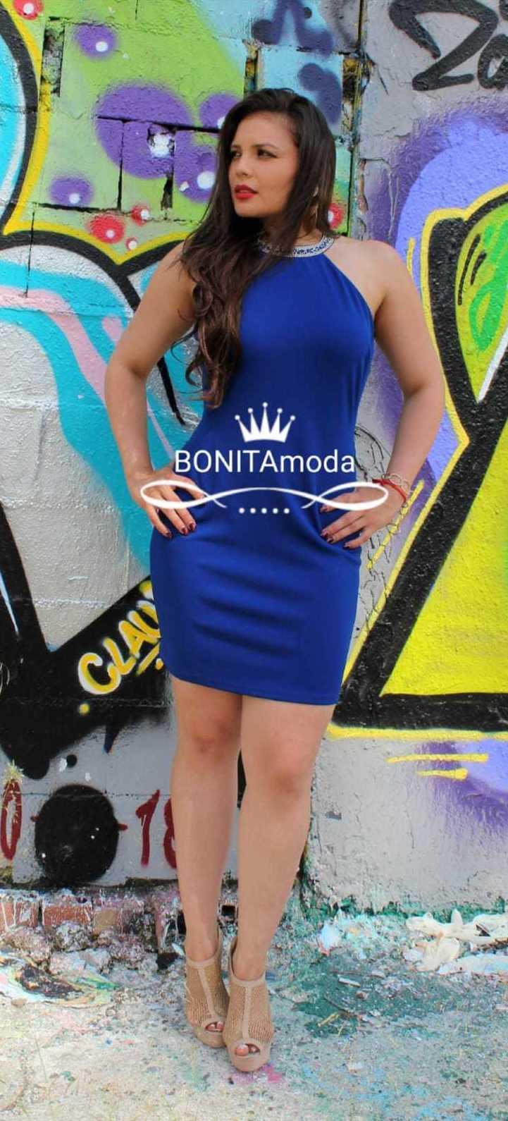 Bonita Moda en Ciudad Lineal, Madrid