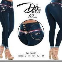 Jeans latinos Madrid