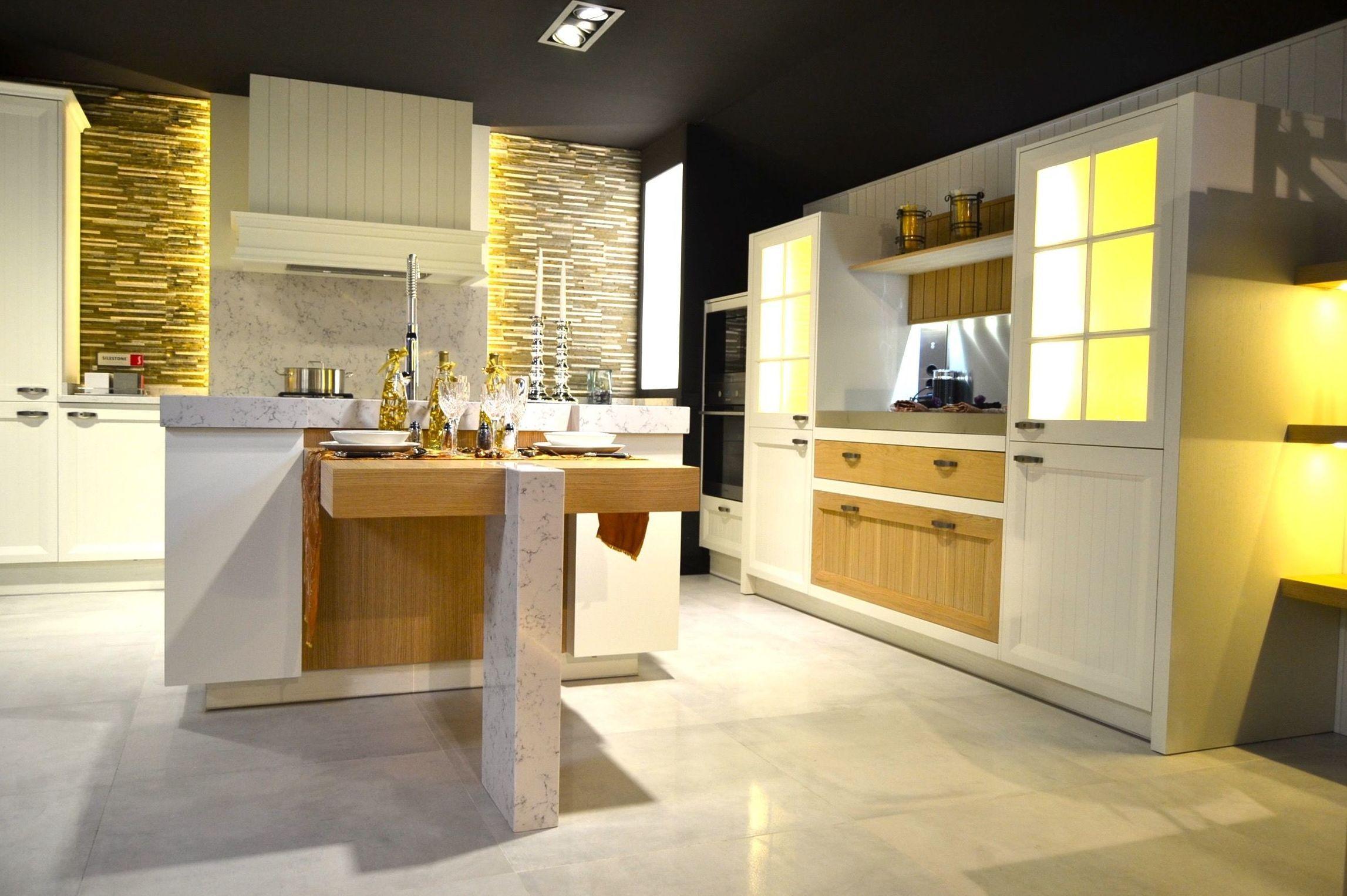Muebles de cocina a medida en Madrid sur y electrodomésticos