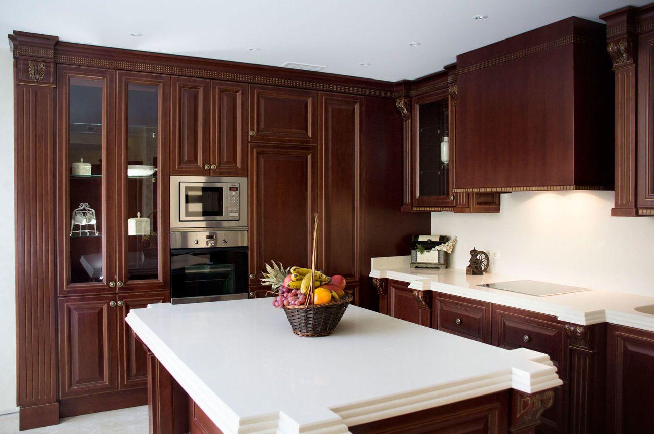 Muebles de cocina getafe cocinas y electrodom sticos j a for Muebles getafe