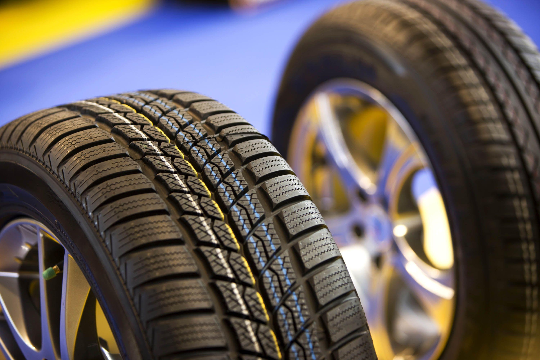 Cambio de neumáticos en Valladolid