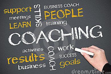 Coaching: Qué problemas tratamos  de CLÍNICA ALONSO FRAILE.                 PSICOLOGÍA Y LOGOPEDIA