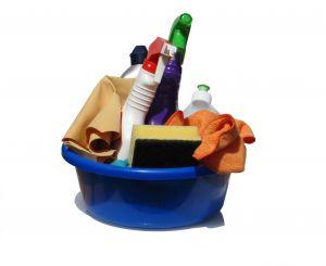 Complementos de limpieza: Servicios de Defolim, S.L.