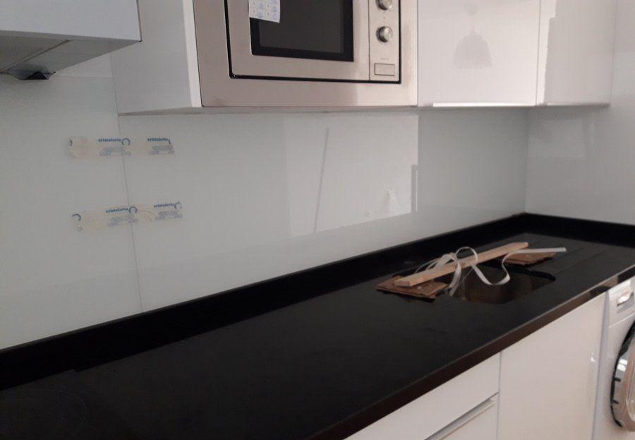 Vidrios Lacados: Servicios de Cristalería La Herradura