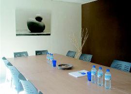 Alquiler salas de reuniones y formación en Bilbao