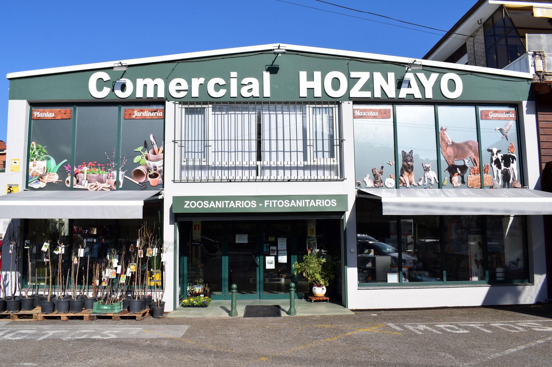 Foto 10 de Veterinaria (productos) en Entrambasaguas | Comercial Hoznayo, S.L.