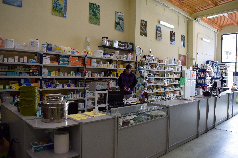 Foto 20 de Veterinaria (productos) en Entrambasaguas | Comercial Hoznayo, S.L.