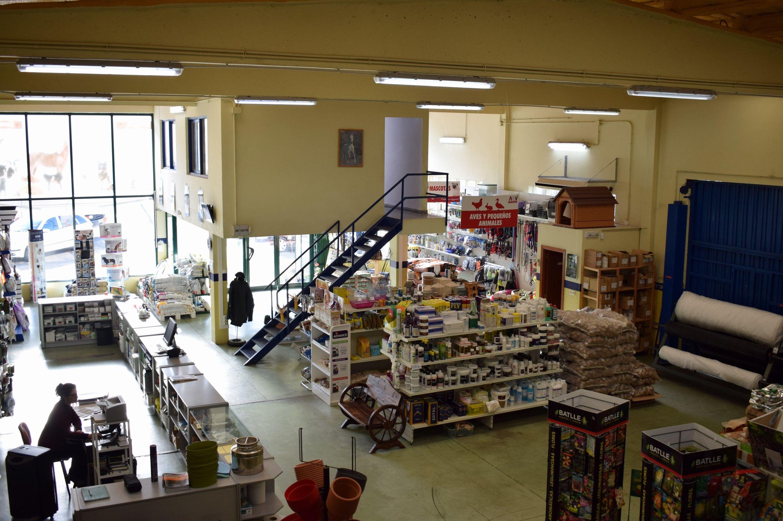 Foto 11 de Veterinaria (productos) en Entrambasaguas | Comercial Hoznayo, S.L.