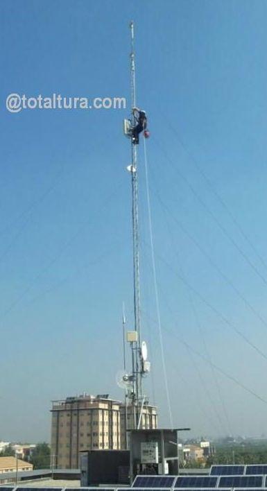 Trabajos verticales Altea