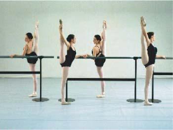 Foto 4 de Escuelas de música, danza e interpretación en Barcelona | Escola de Ballet Clàssic David Campos