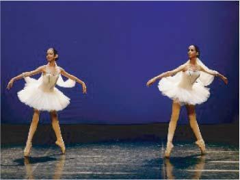 Foto 6 de Escuelas de música, danza e interpretación en Barcelona | Escola de Ballet Clàssic David Campos