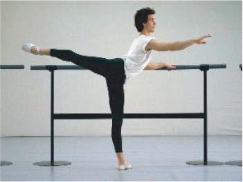 Foto 11 de Escuelas de música, danza e interpretación en Barcelona | Escola de Ballet Clàssic David Campos