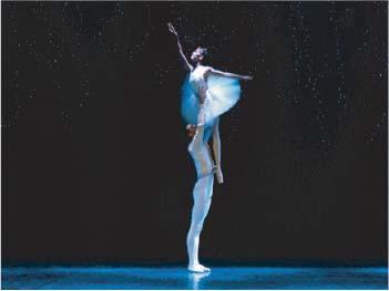 Foto 9 de Escuelas de música, danza e interpretación en Barcelona | Escola de Ballet Clàssic David Campos