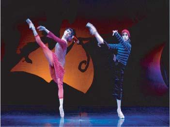 Foto 10 de Escuelas de música, danza e interpretación en Barcelona | Escola de Ballet Clàssic David Campos